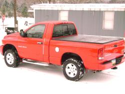 Codeman1311 s 2003 Dodge Ram 1500 Regular Cab
