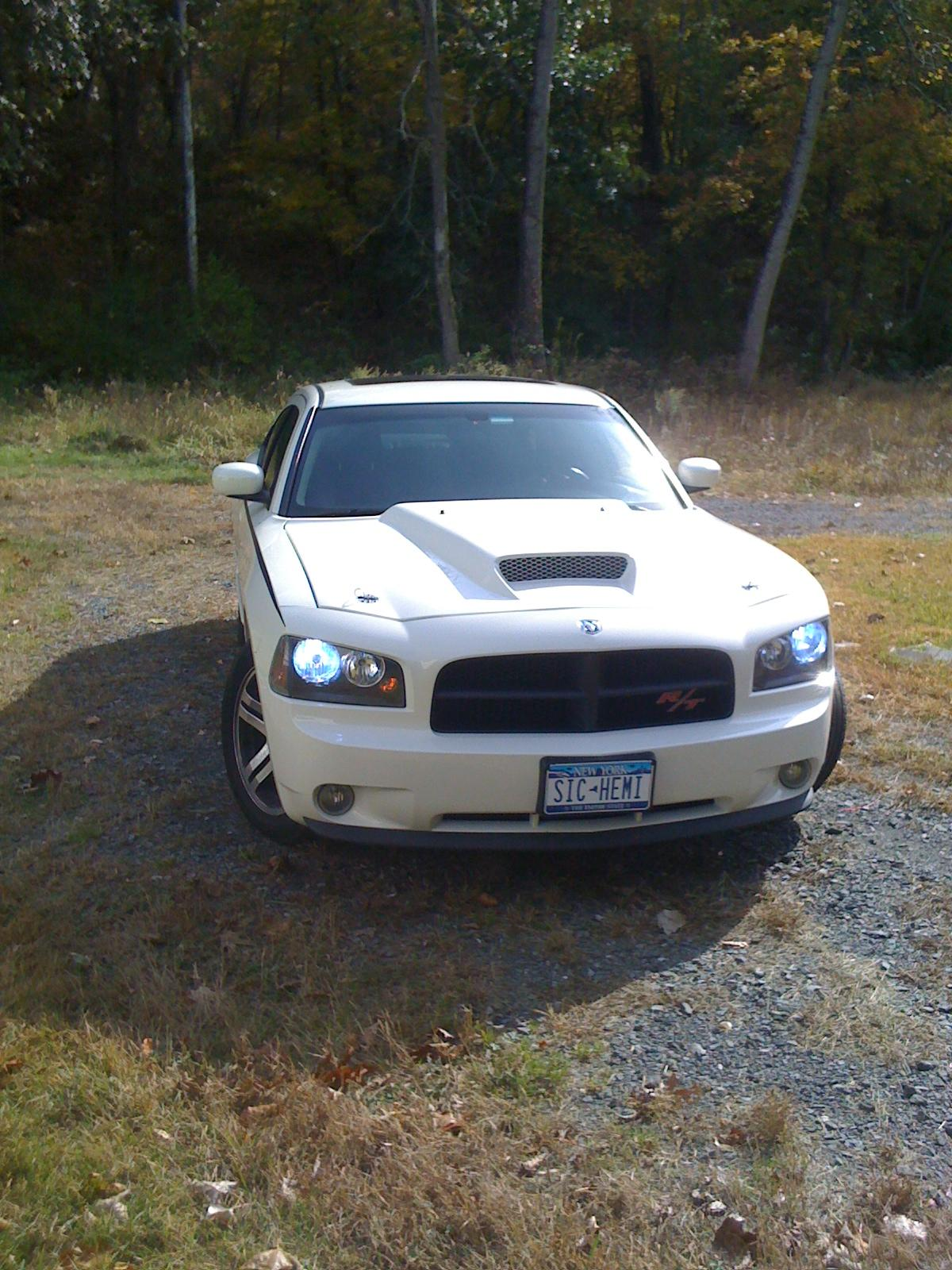 SicHemi 2006 Dodge Charger 13894407