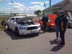 SicHemis 2006 Dodge Charger
