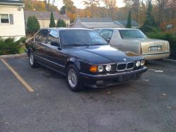 dodgeguy526s 1994 BMW 7 Series