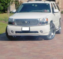 Polar Bear on 26's