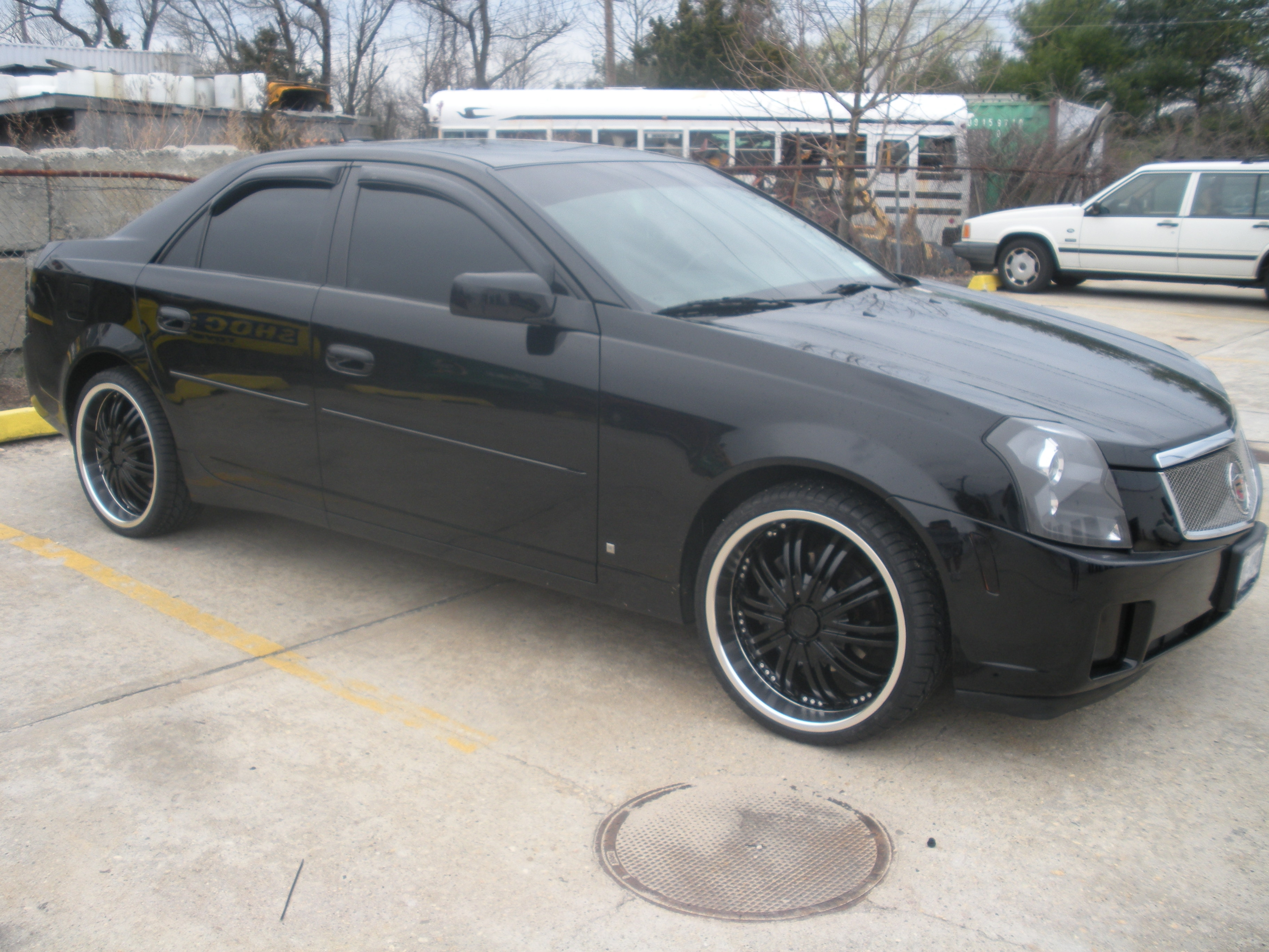 Another G20tuner678 2007 Cadillac CTS post... - 13895598