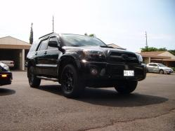 kurikoichibans 2007 Toyota 4Runner
