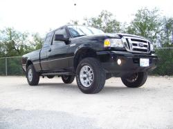 southtexasrangers 2009 Ford Ranger Regular Cab