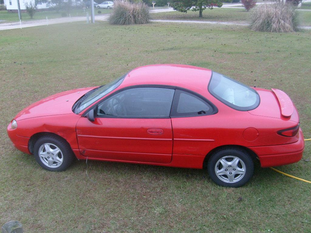 D_Jett87 1998 Ford Escort
