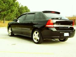 davimmss 2007 Chevrolet Malibu