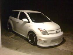 Raymond331's 2006 Scion xA