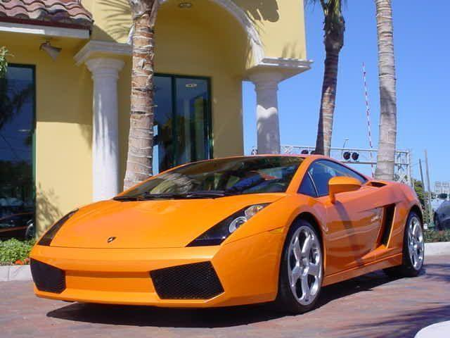 Shitty Car Hater 2004 Lamborghini Gallardo Specs Photos