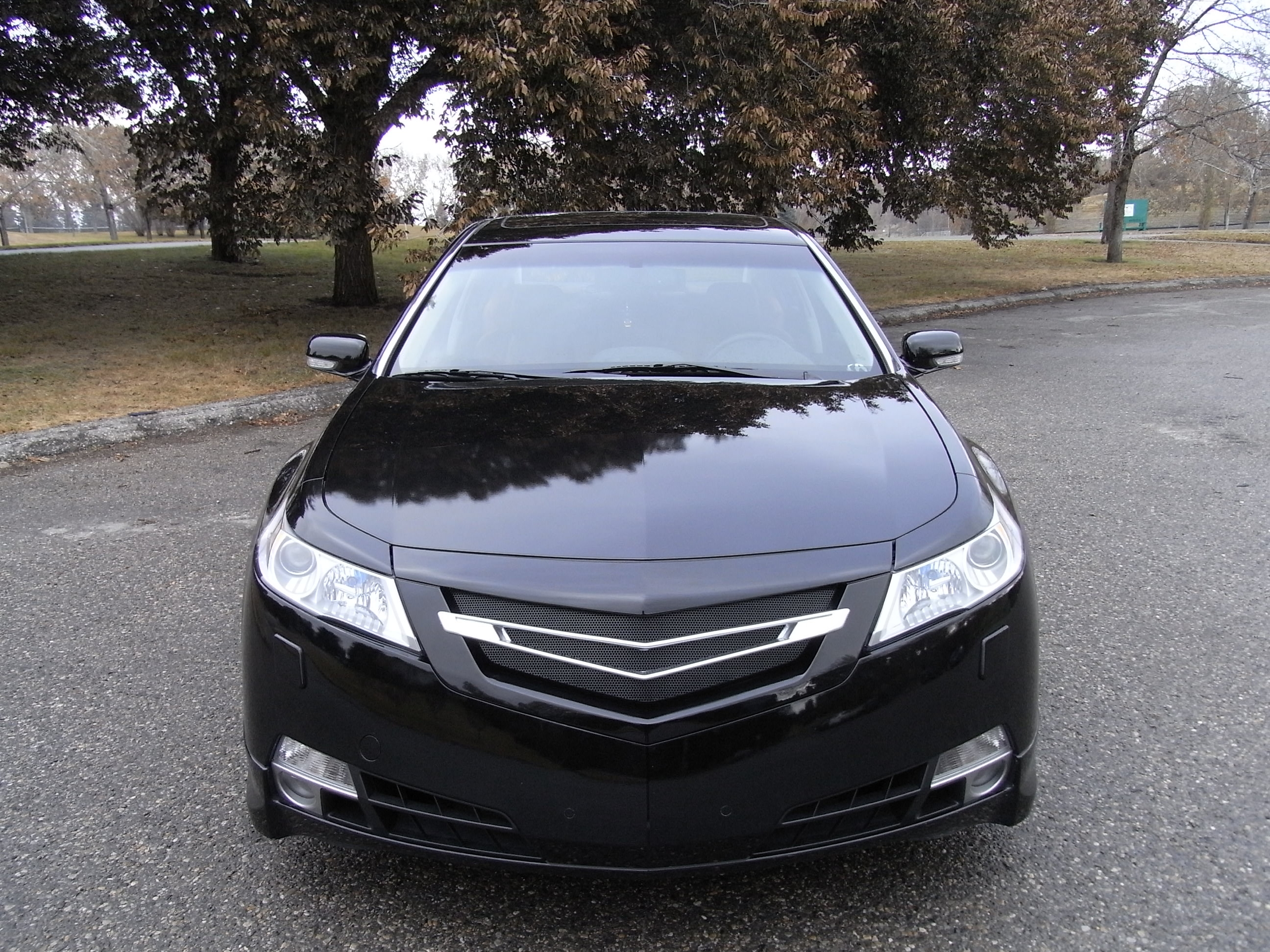 ieh 2009 acura tl specs photos modification info at cardomain