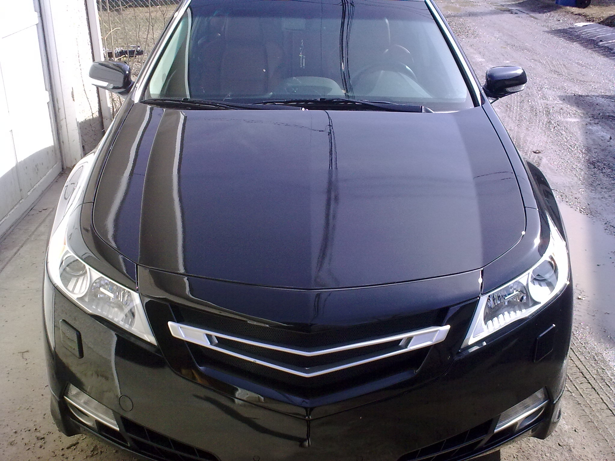 iEh's 2009 Acura TL