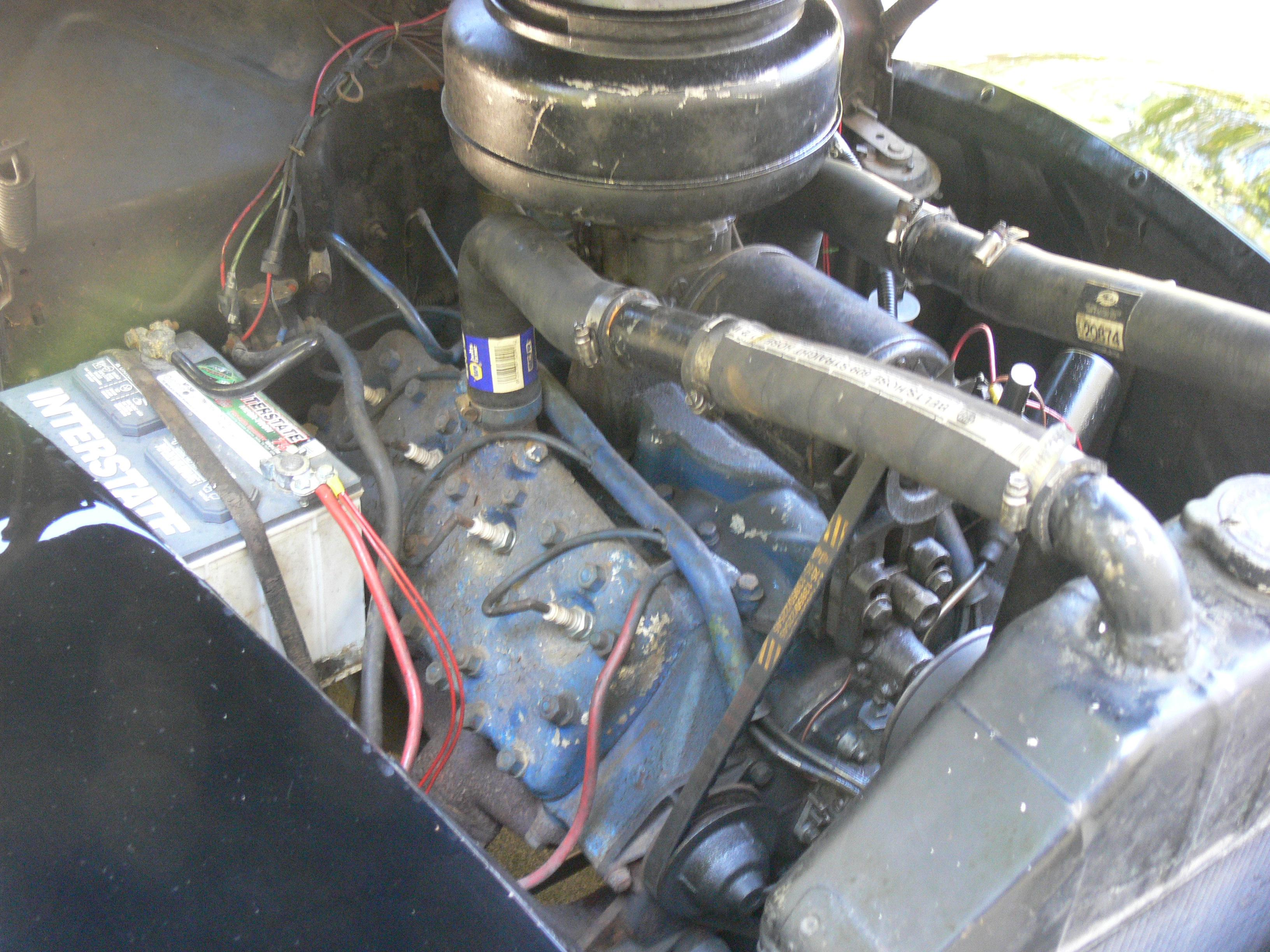 Another 29mercedes 1940 Ford Deluxe post... - 13900839