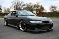 blief_66s 1995 Nissan 240SX