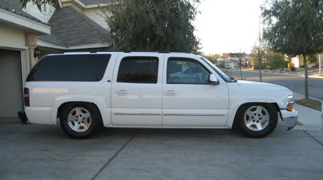 big yogi 2004 chevrolet suburban 1500 specs photos. Black Bedroom Furniture Sets. Home Design Ideas