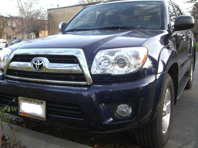 Another man03999 2008 Toyota 4Runner post... - 13901853