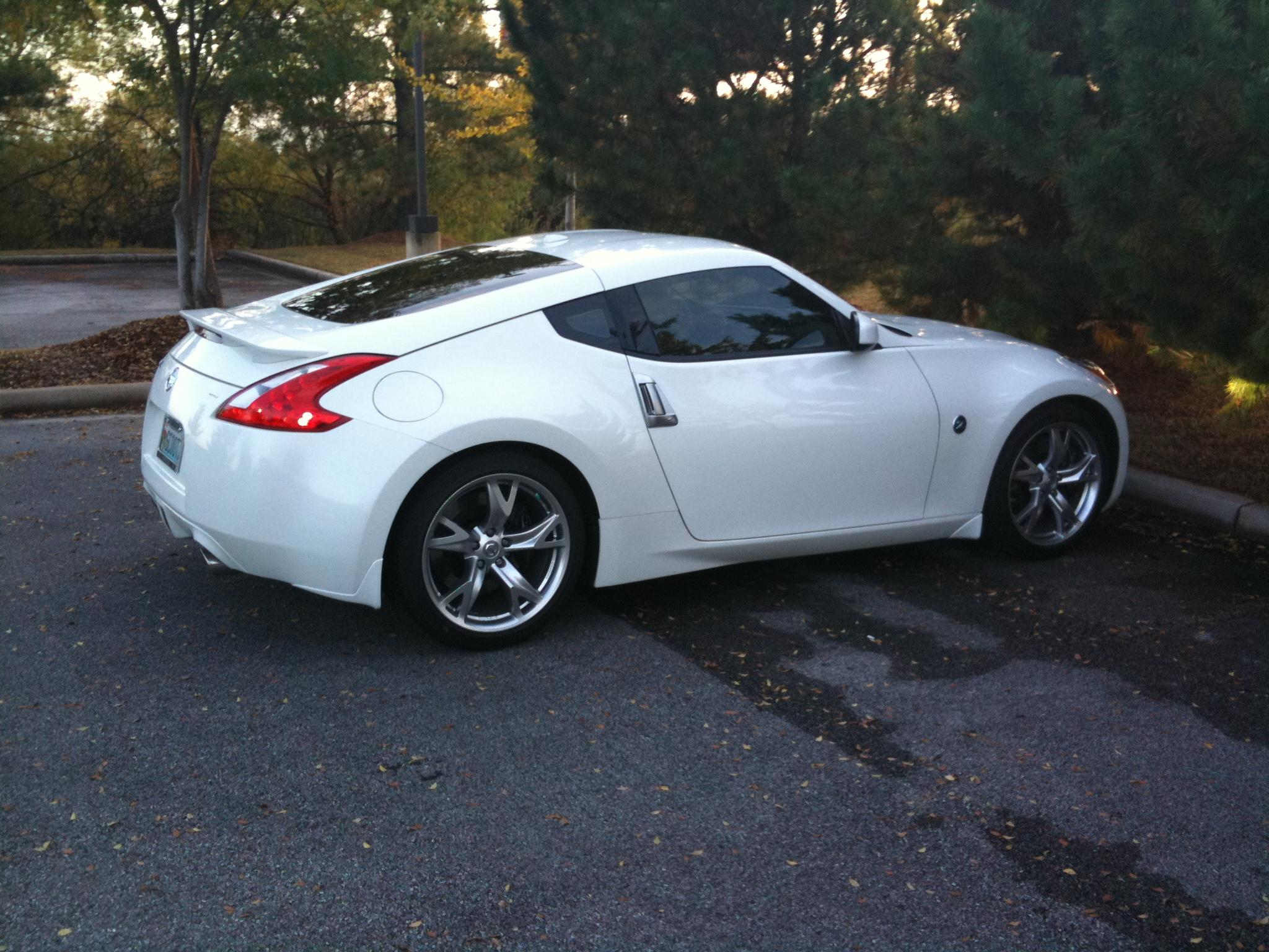 2013 370z wallpaper - photo #37