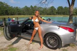 SexyLittleCuties 2004 Nissan 350Z
