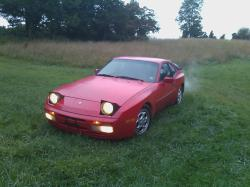 skyhawk5421s 1987 Porsche 944