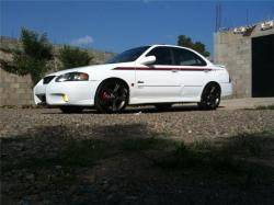 Jeffersonx16 2003 Nissan Sentra