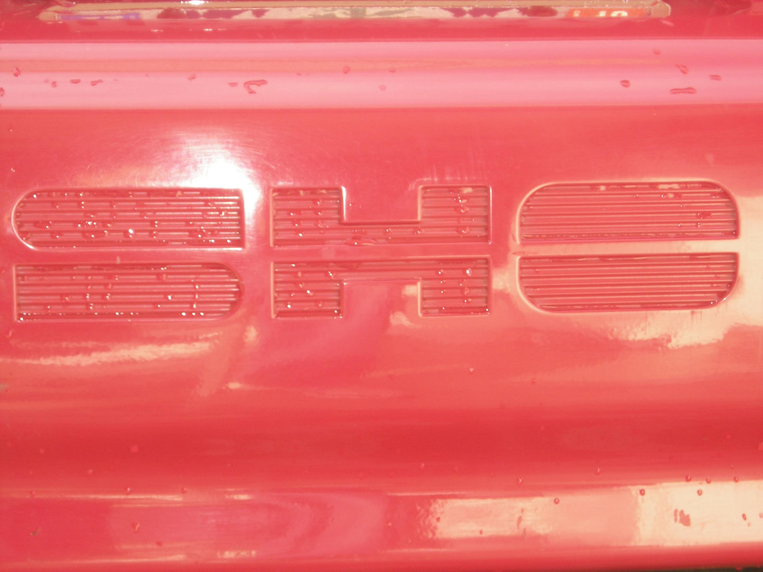 Another 92MTX 1992 Ford Taurus post... - 13903385