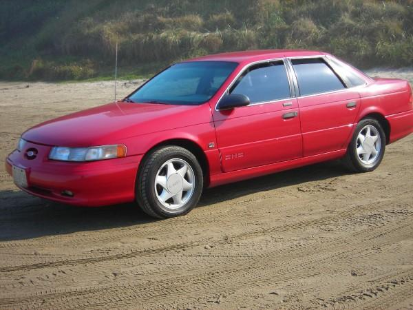 Another 92MTX 1992 Ford Taurus post... - 13903392