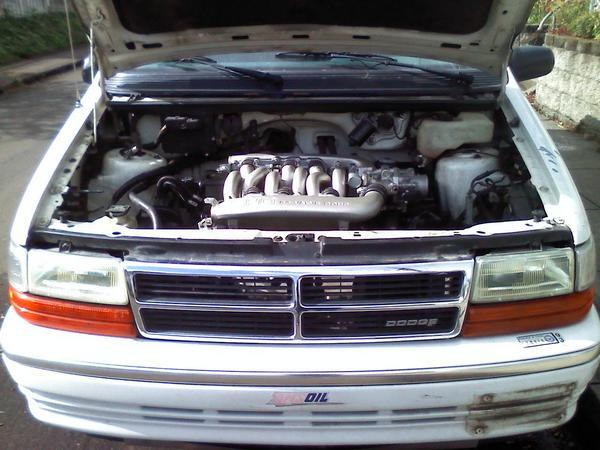 Another 92MTX 1992 Ford Taurus post... - 13903393