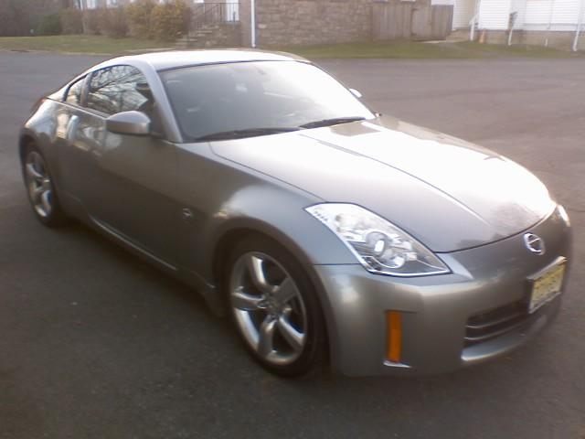 cusumano 2006 nissan 350z specs photos modification info. Black Bedroom Furniture Sets. Home Design Ideas