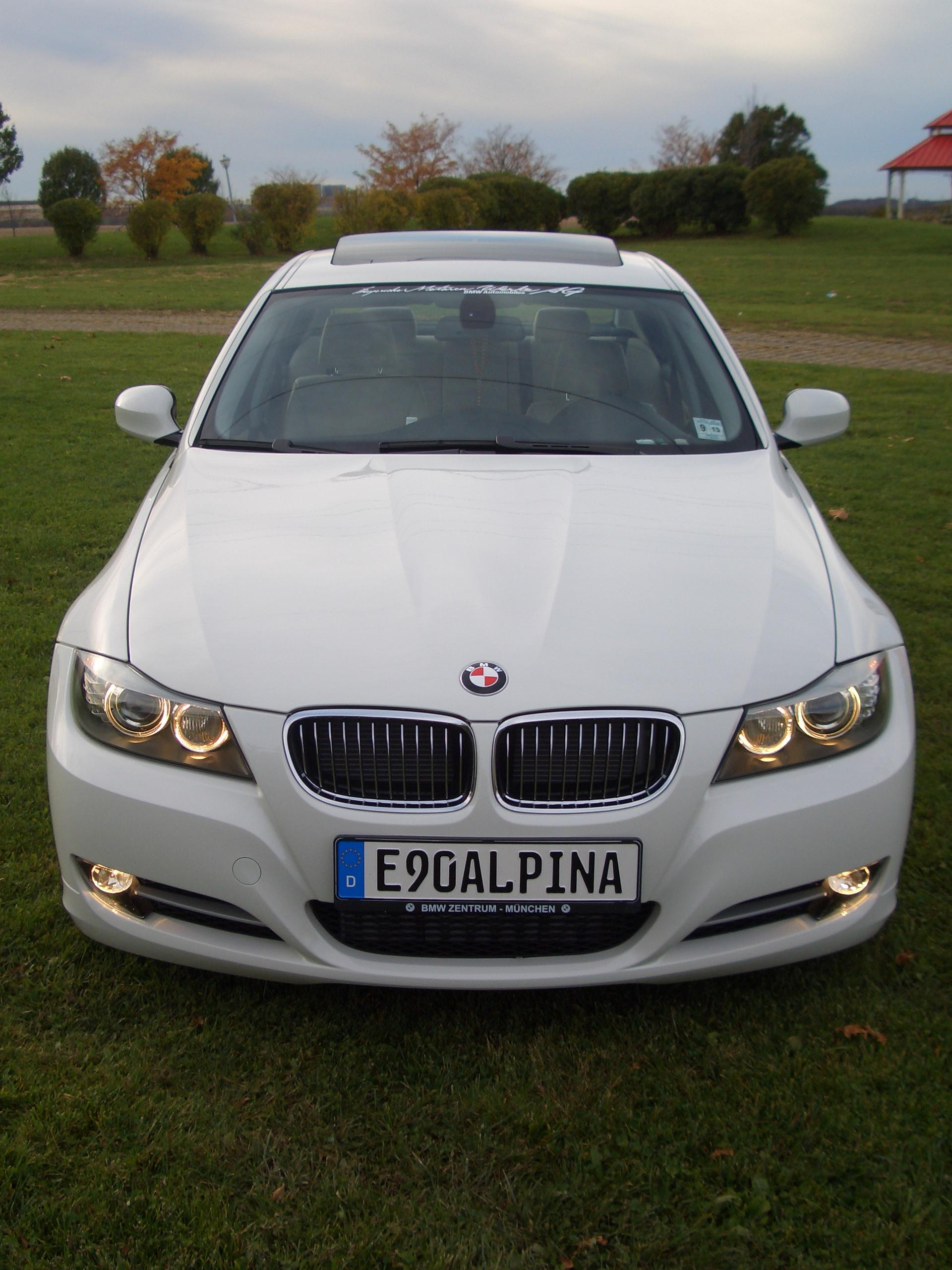 Another e90alpina 2009 BMW 3 Series post... - 13904317