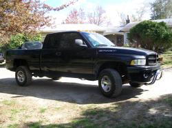 brads99ramsports 1999 Dodge Ram 1500 Quad Cab