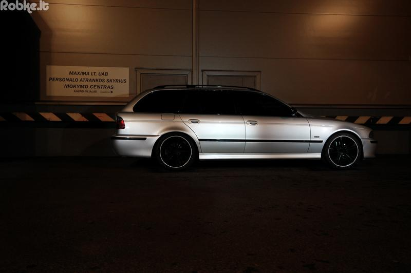 Another undyingas 2002 BMW 5 Series post... - 13906034