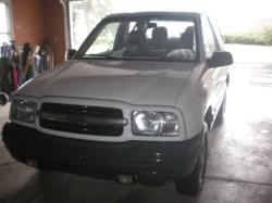 TimsTracker99 1999 Chevrolet Tracker