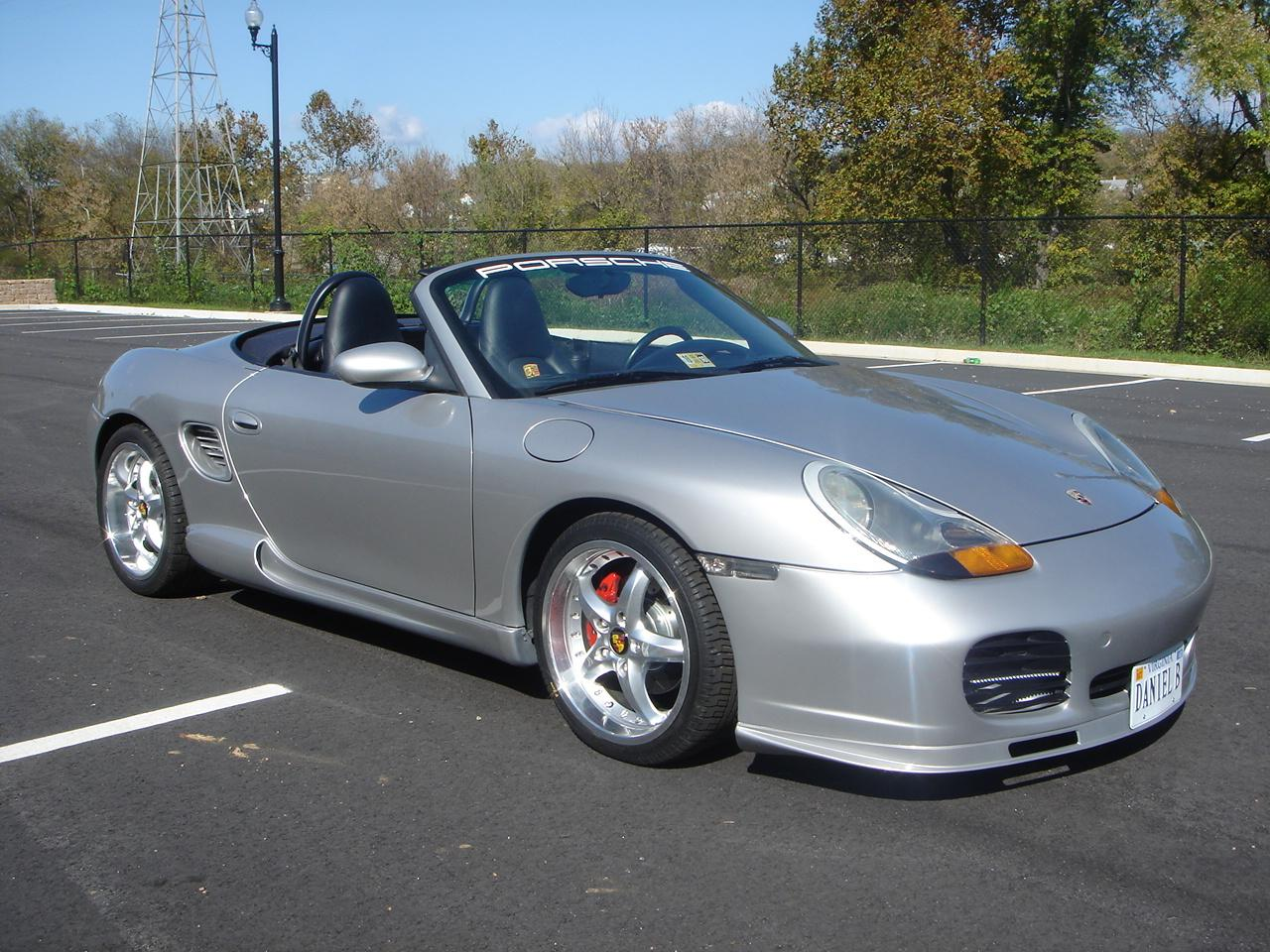hispeed 007 2000 porsche boxster specs photos. Black Bedroom Furniture Sets. Home Design Ideas