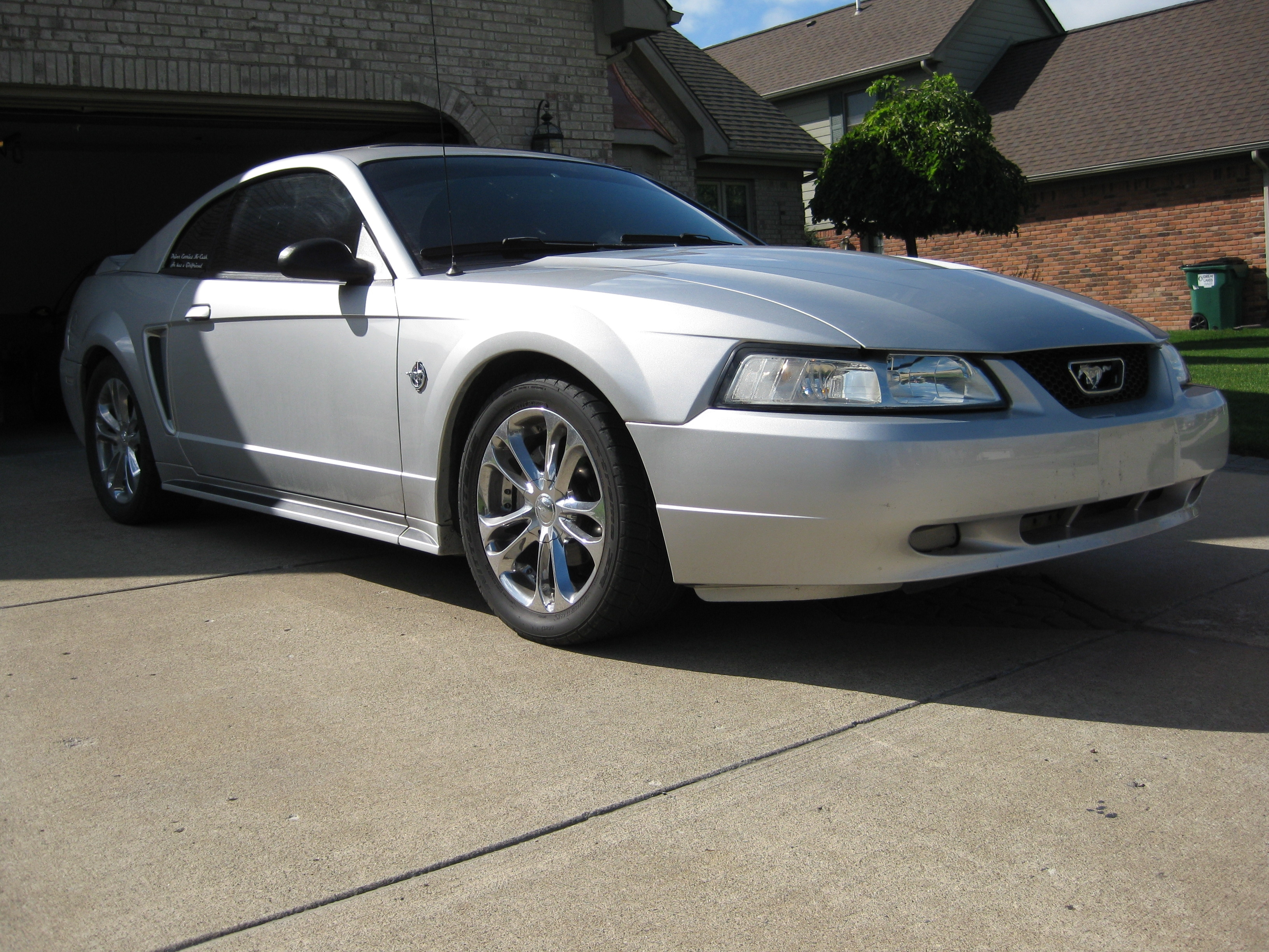Another PO1SND_U 1999 Ford Mustang post... - 13907342