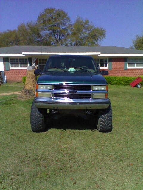 Another vaughn2012 1997 GMC Sierra 1500 Extended Cab post... - 13905148