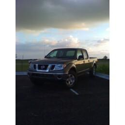 Another 09frontier 2009 Nissan Frontier Crew Cab post... - 13908474
