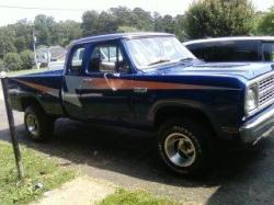 79powerwagon320s 1979 Dodge Power Wagon