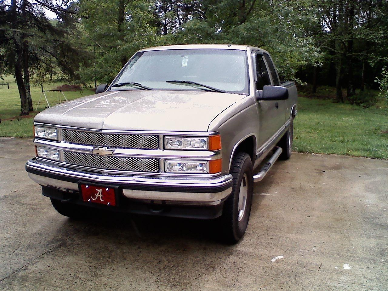 baul plackwell 1998 chevrolet silverado 1500 extended cab specs photos modification info at. Black Bedroom Furniture Sets. Home Design Ideas