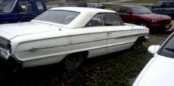 dodgeracer27s 1964 Ford Galaxie
