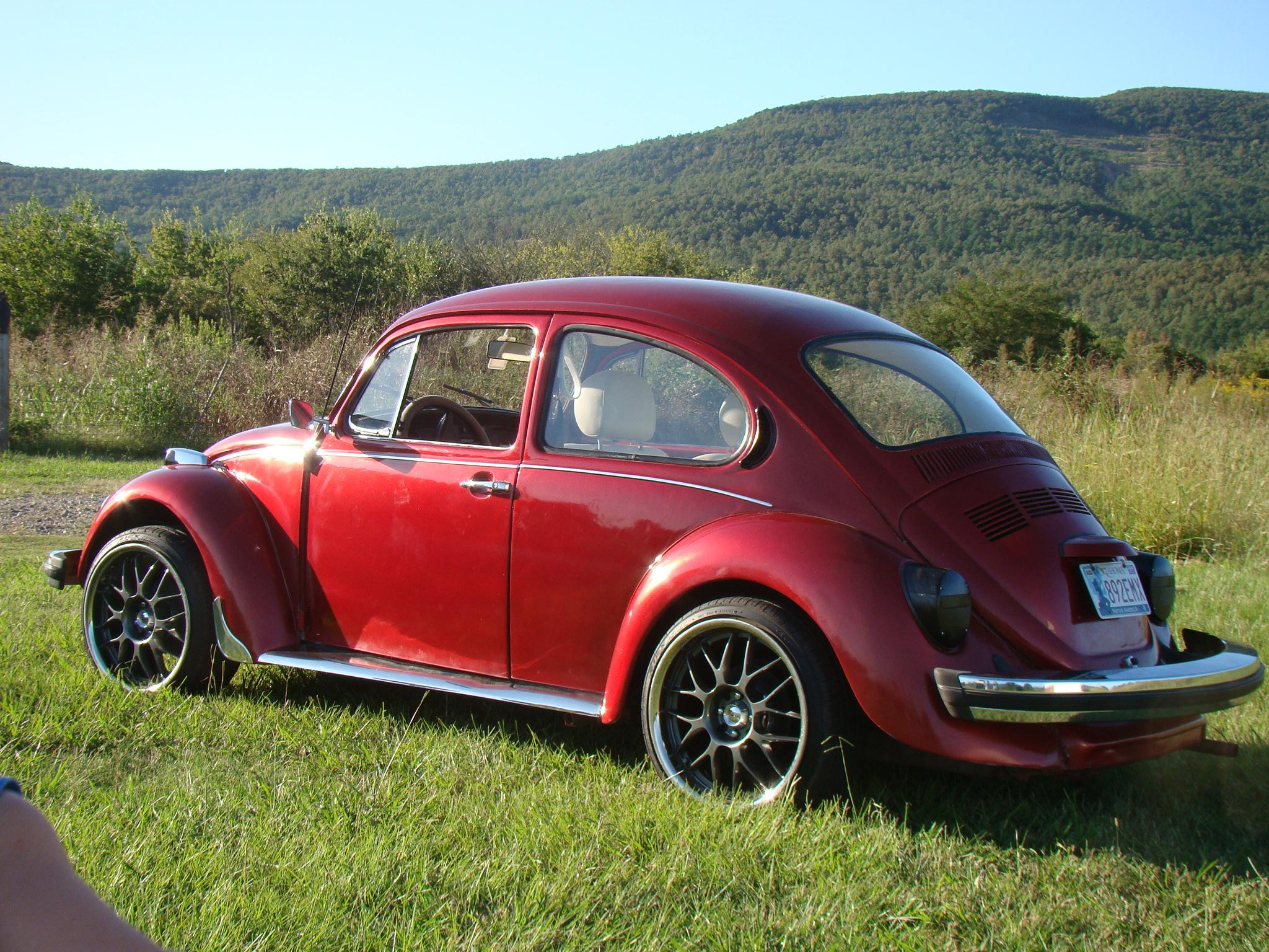 77candybug 1977 Volkswagen Beetle Specs, Photos, Modification Info at CarDomain