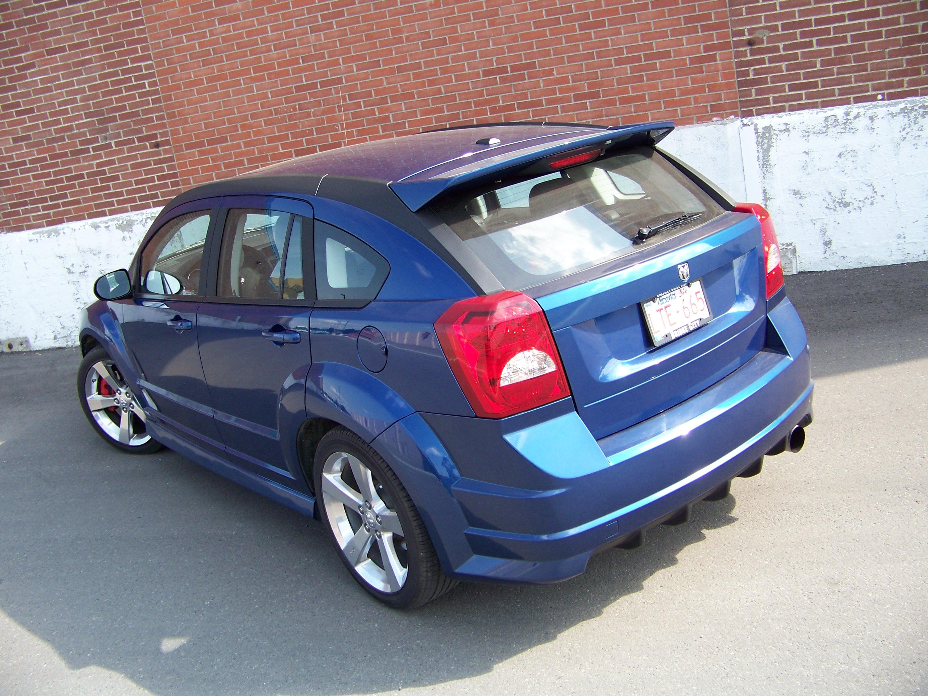 Another limegreengold 2009 Dodge Caliber post... - 13909973