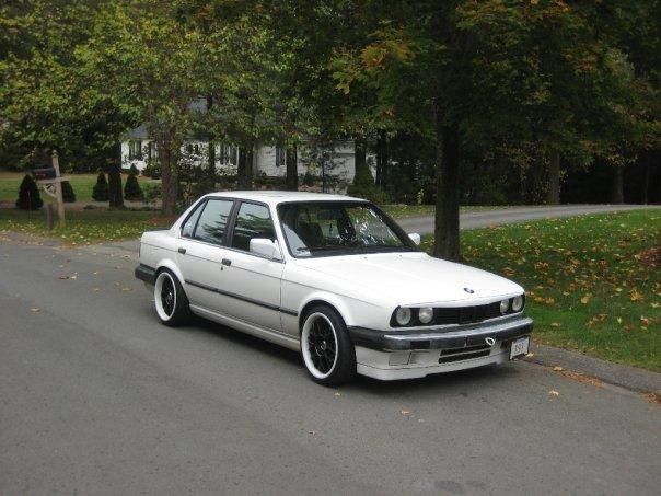 Another BMW_EThirty 1988 BMW 3 Series post... - 13910481