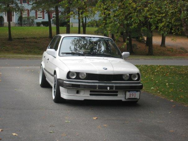 Another BMW_EThirty 1988 BMW 3 Series post... - 13910482