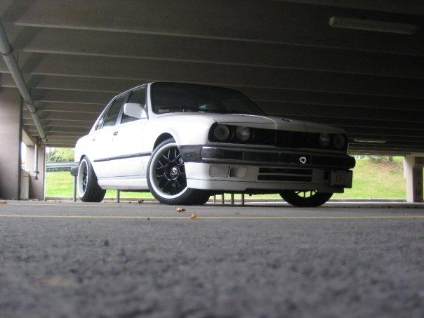 Another BMW_EThirty 1988 BMW 3 Series post... - 13910493