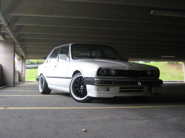 Another BMW_EThirty 1988 BMW 3 Series post... - 13910494