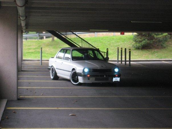 Another BMW_EThirty 1988 BMW 3 Series post... - 13910502