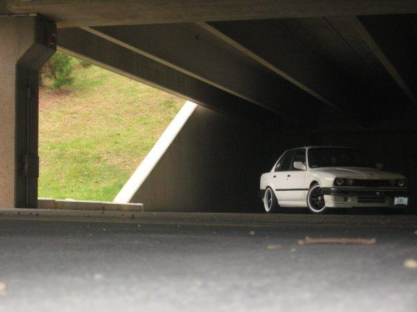 Another BMW_EThirty 1988 BMW 3 Series post... - 13910503