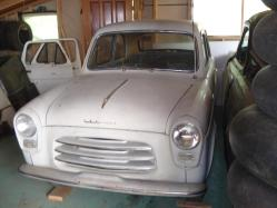 dlelliot 1955 Ford Anglia
