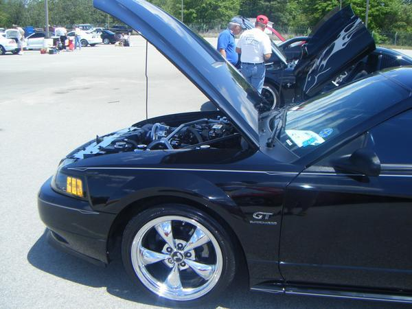 Another jgc_saleen 2000 Ford Mustang post... - 13912759