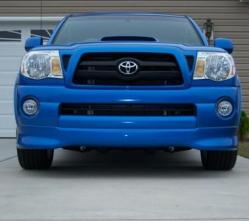 SUPRATWINSs 2008 Toyota X-Runner