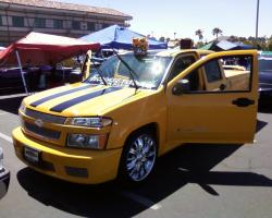 bumblebee2006s 2006 Chevrolet Colorado Regular Cab