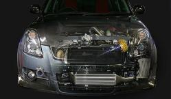 aneeip 2008 Suzuki Swift